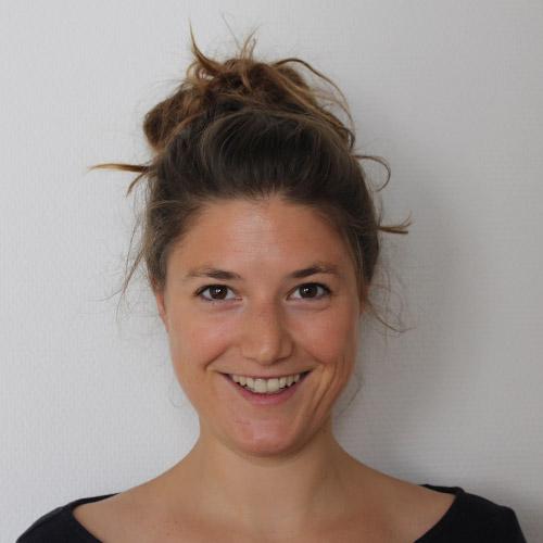 Anke Bongaerts, logopedist - stottertherapeut - stemtherapeut