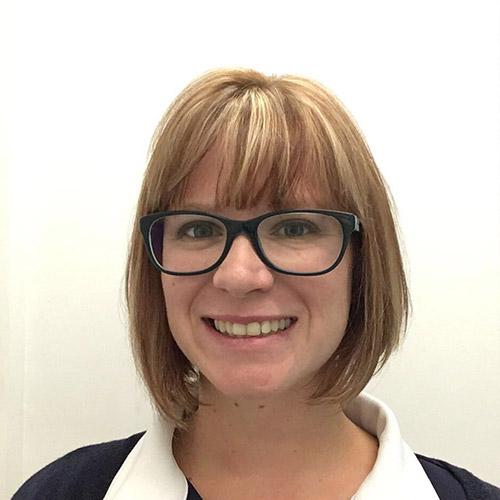 Stefanie Adriaensens, Klinisch Psychologe